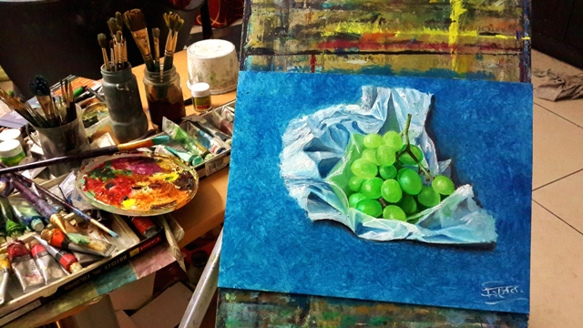 grapes_ new painting in progress by rainnsunshine 2 res